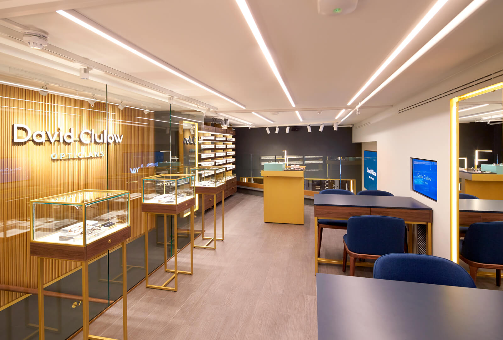 Covent Garden Opticians – London