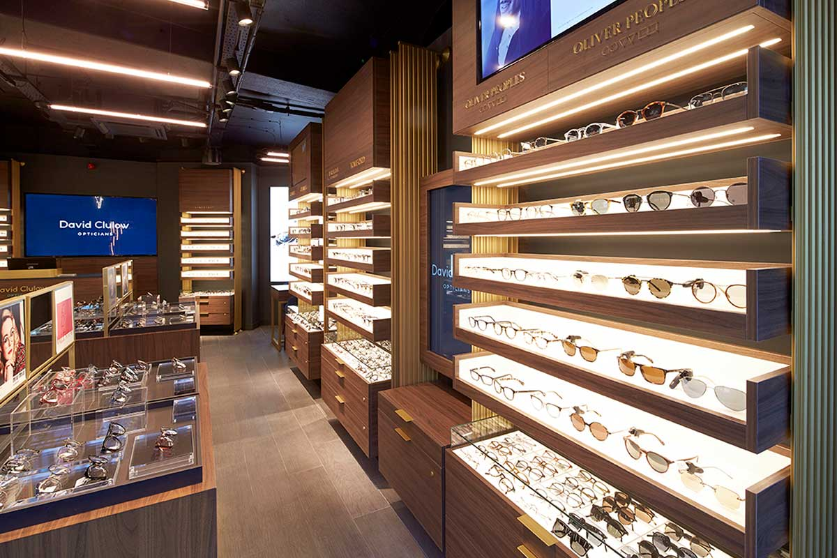 Notting Hill Opticians