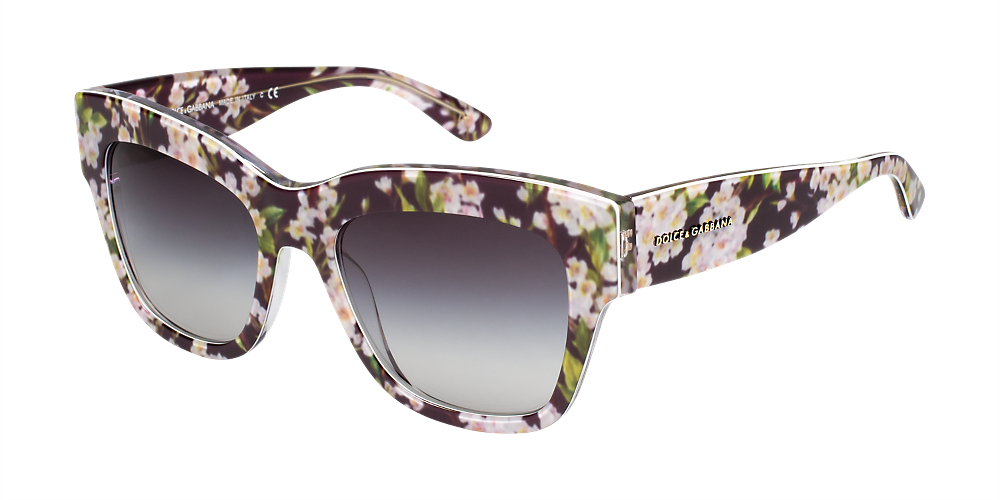 423db358d3 Dolce   Gabbana Almond Flowers Collection - David Clulow