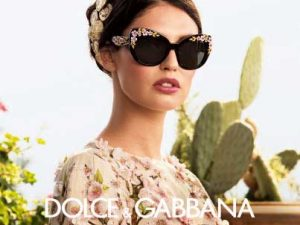a5d6863a7813 Dolce   Gabbana Almond Flowers Collection