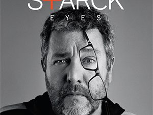 Introducing Starck Eyewear