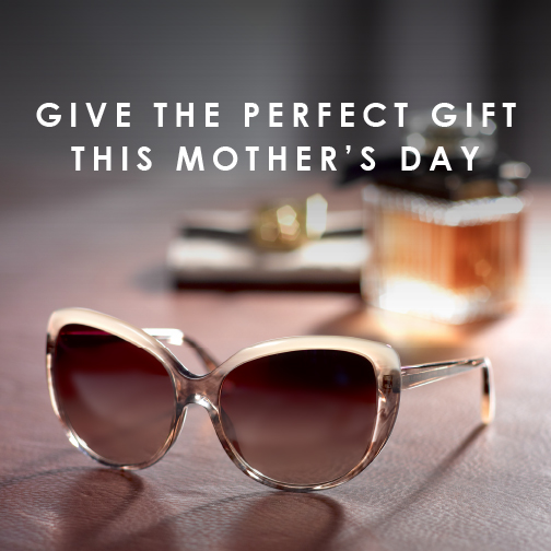 Mother's Day at David Clulow