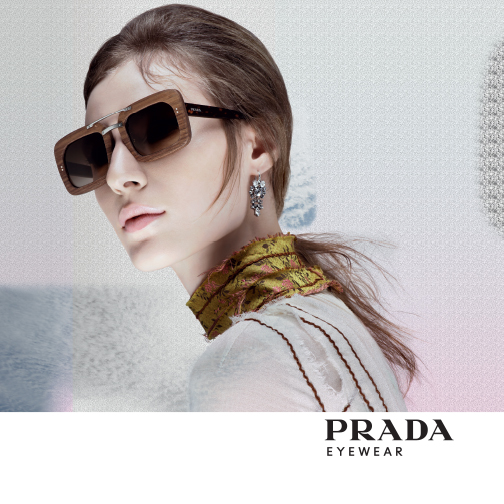 The New Prada Raw Collection