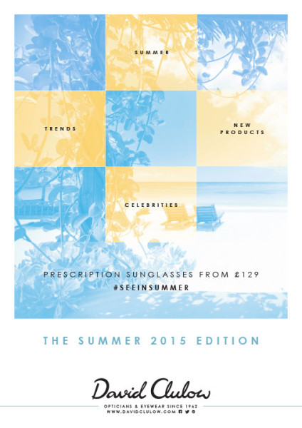 The Summer 2015 Online Edition