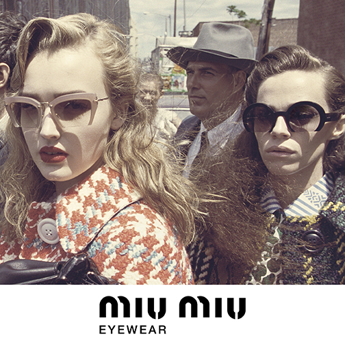 FALL WINTER 2015 MIU MIU COLLECTION