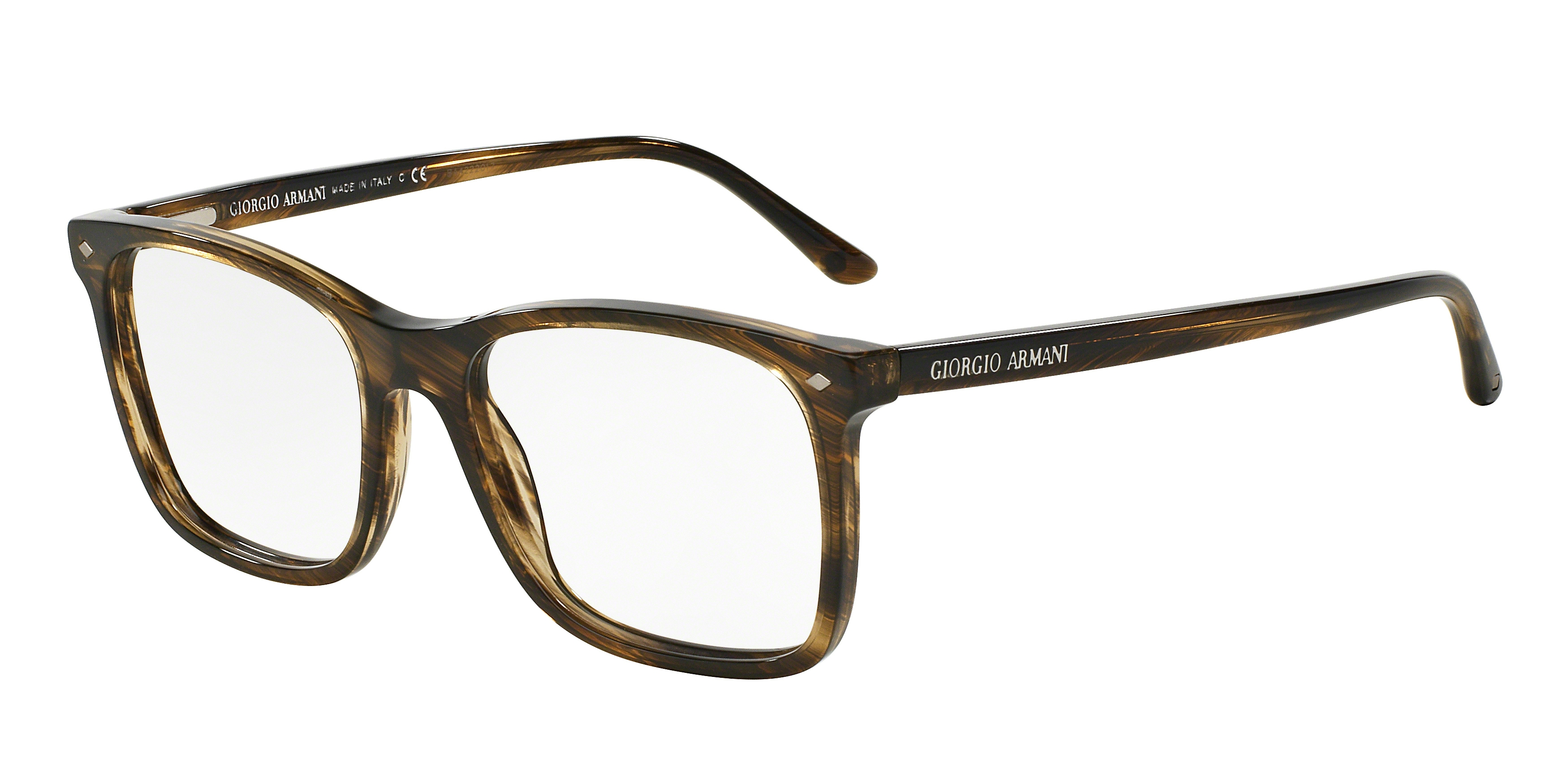 253ad58b937 Giorgio Armani Frames Of Life - David Clulow