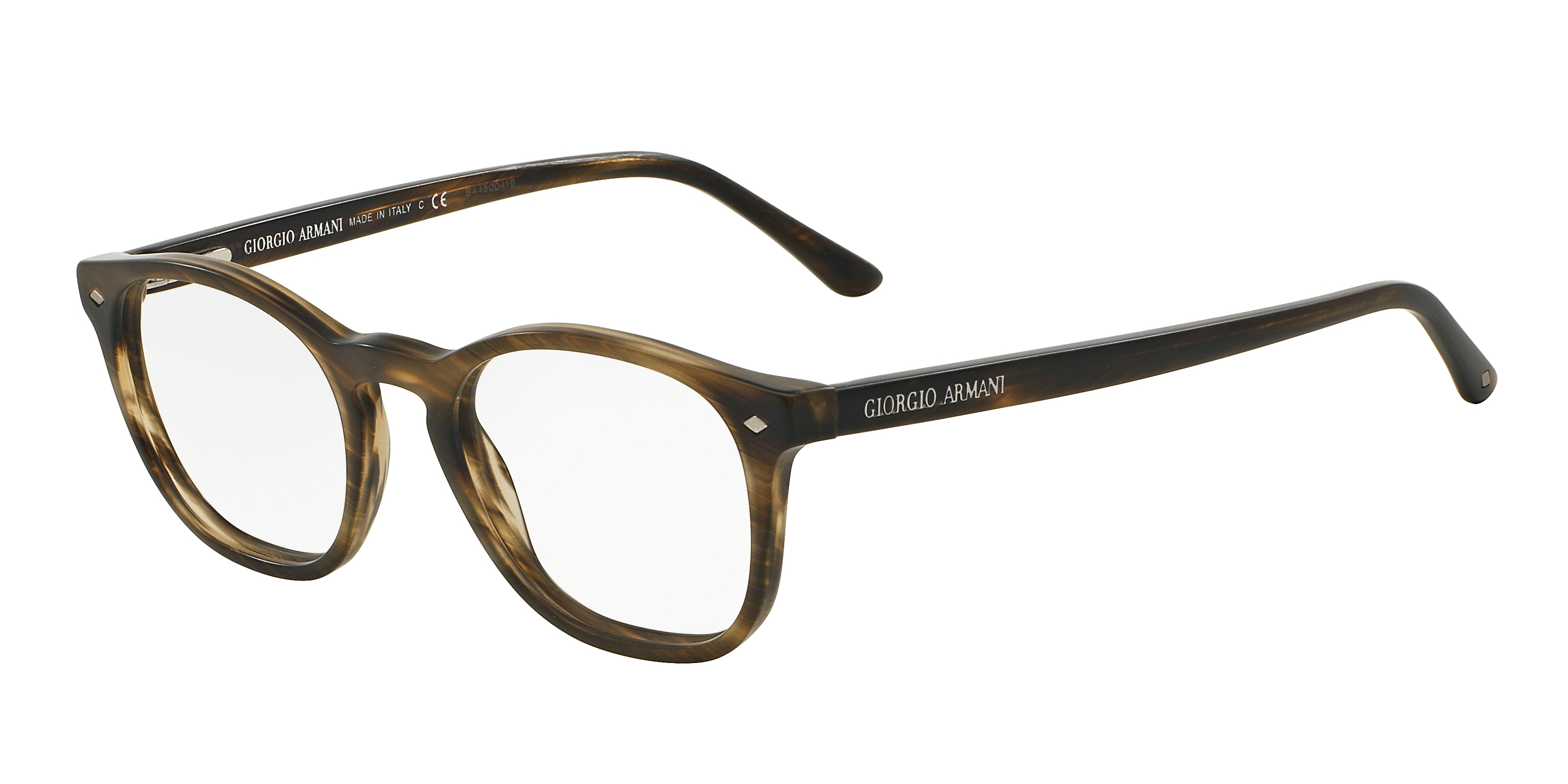 Giorgio Armani Frames Of Life - David Clulow