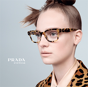 Introducing The New Fall/Winter 2015 Prada Eyewear Collection