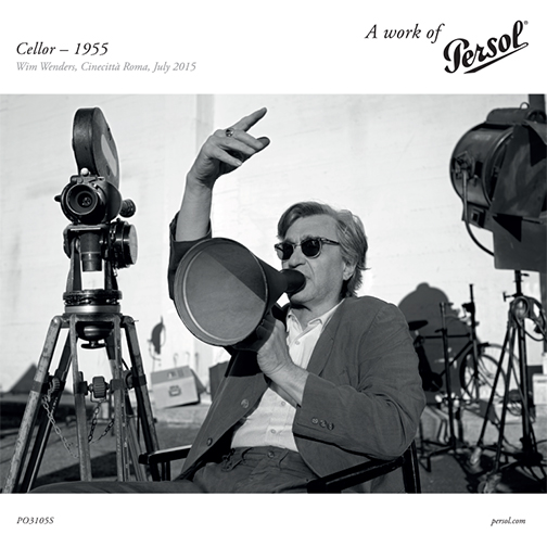 Discover The Iconic Persol Cellor