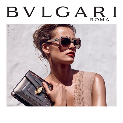 Bulgari Italian Gardens Collection