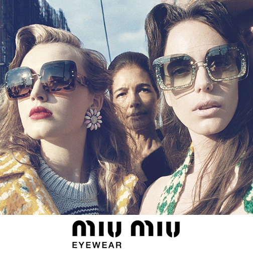 Fall Winter 2015  Miu Miu Reveal Collection