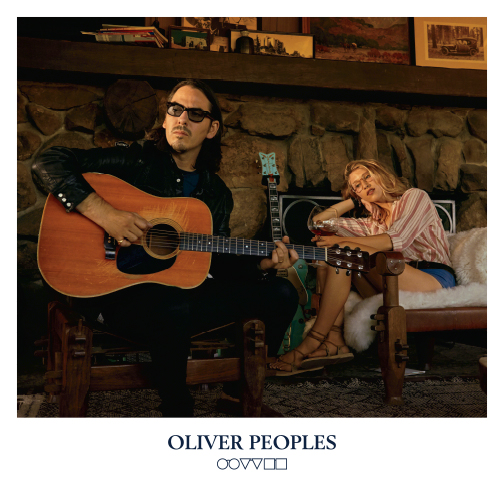 Discover The Oliver Peoples 2016 Collection