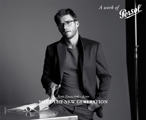 Meet the new generation of Persol's most iconic frames