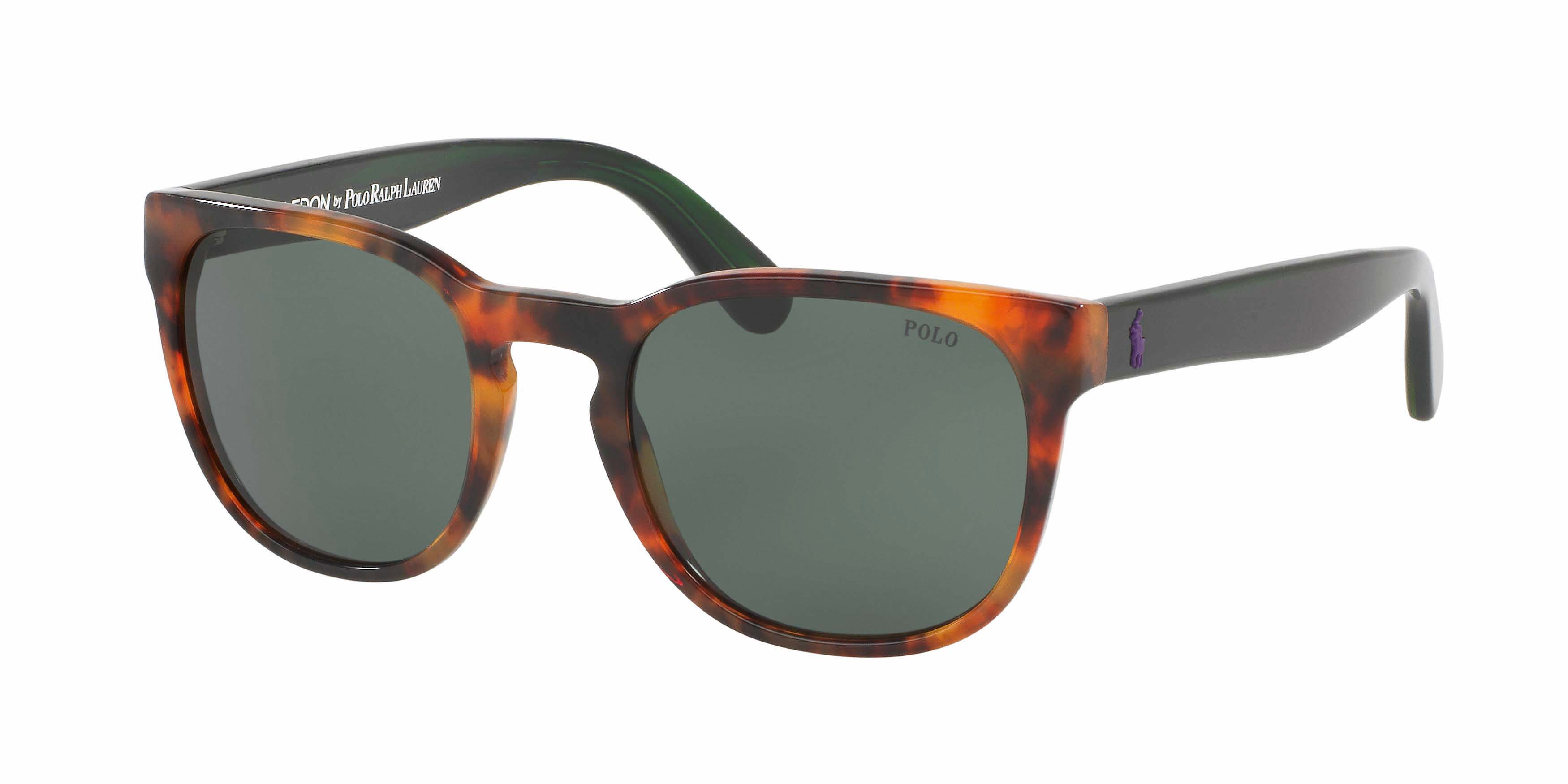 8e1c3737ee Discover Wimbledon by Polo Ralph Lauren Sunglass Collection