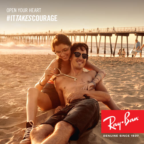 Ray-Ban Introduces a New Shape: Discover the Ray-Ban ClubRound