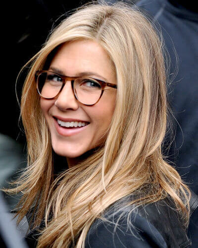 jennifer-aniston and glasses