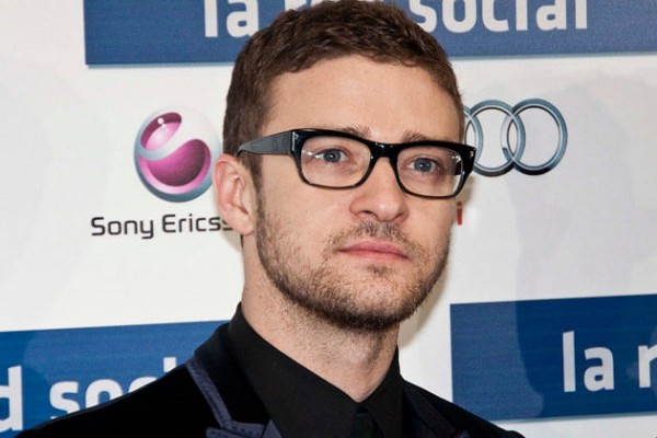justin-timberlake and glasses