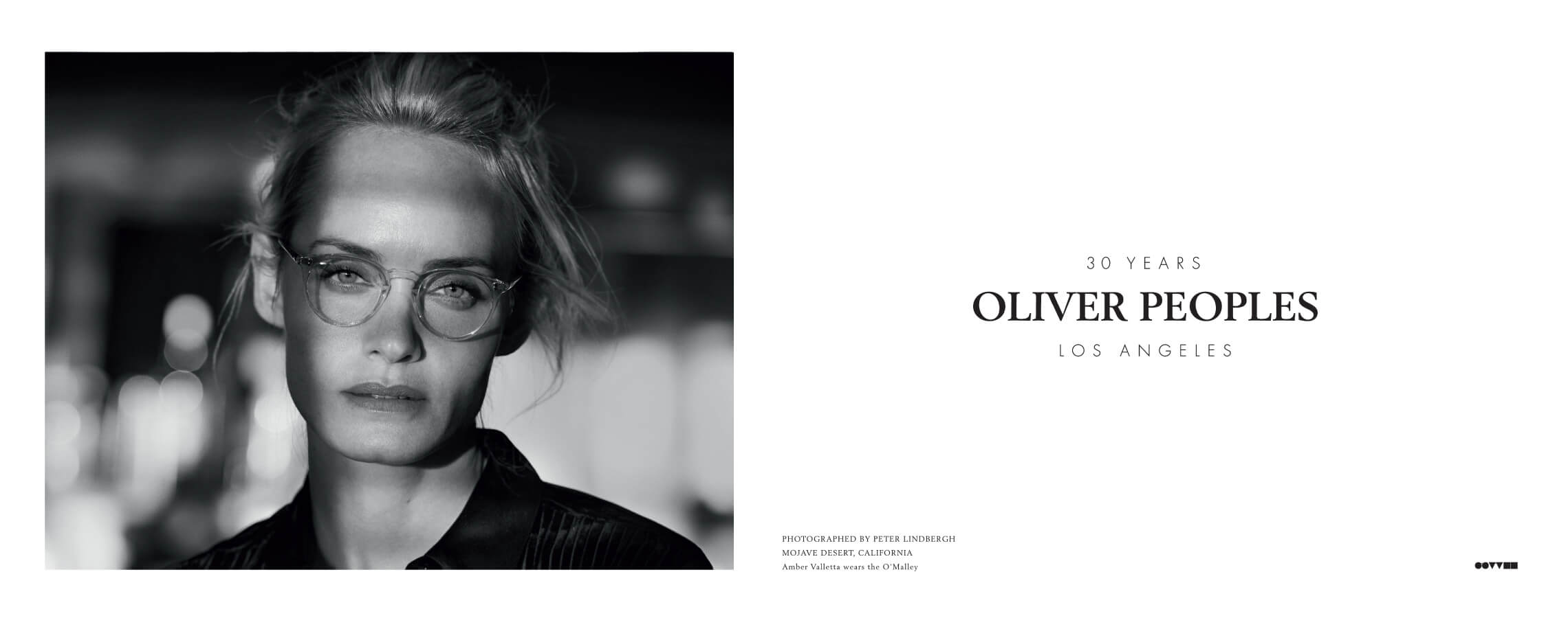 fb911dfa752 Oliver Peoples Summer 2017 Collection - David Clulow