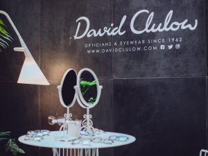 David Clulow Opticians Style Event