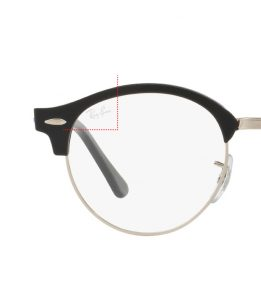 76108dae67818 New Ray-Ban prescription lenses now available - David Clulow