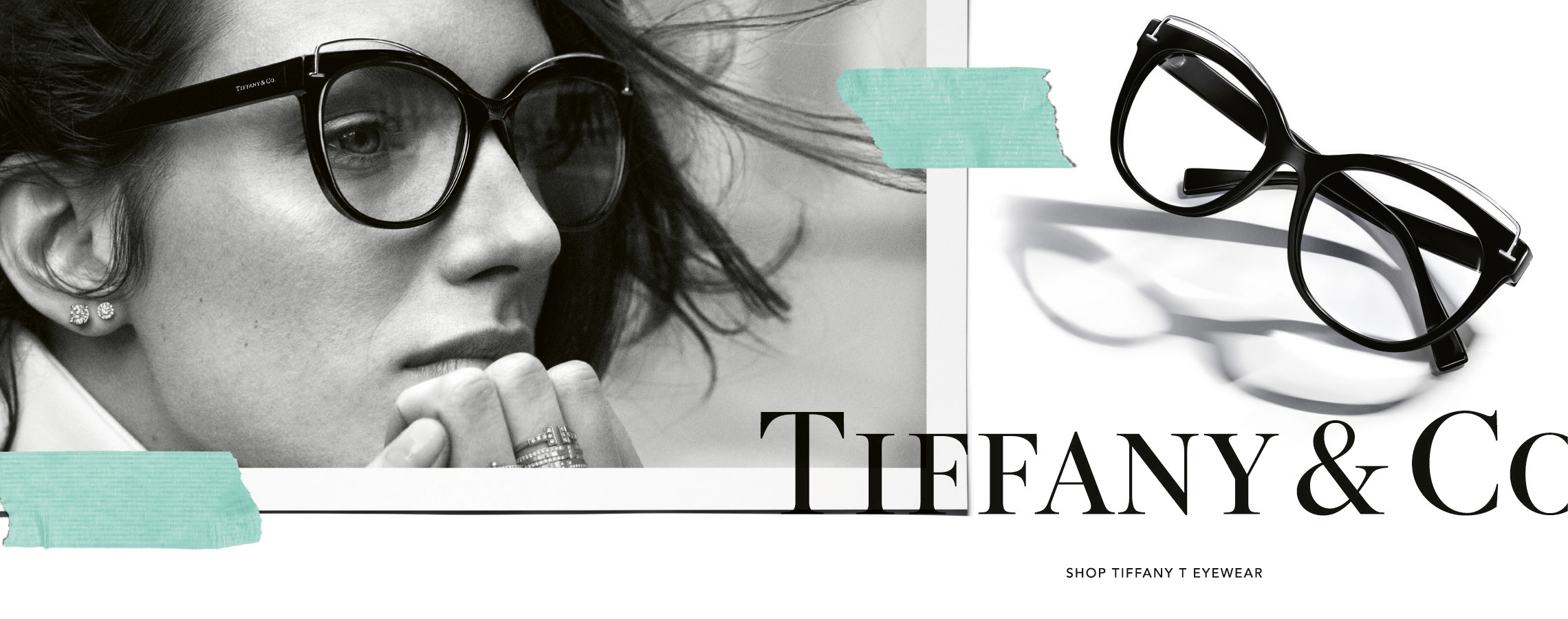 f709d5e5314d8 Tiffany   Co. Eyewear - David Clulow