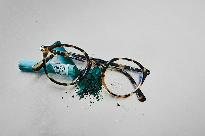 Ian Wright - An Eye for Detail - Persol-103
