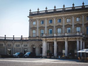 Cliveden Literary Festival: A Day of Intellect and Intrigue