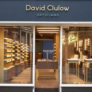 David Clulow Opticians – Nottingham