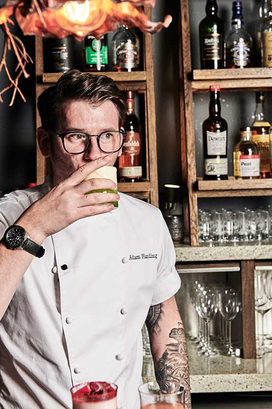 Adam Handling Cocktail