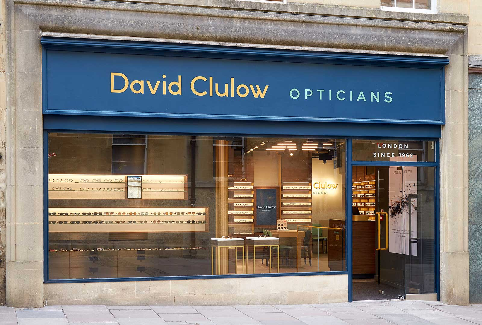 Bath Opticians