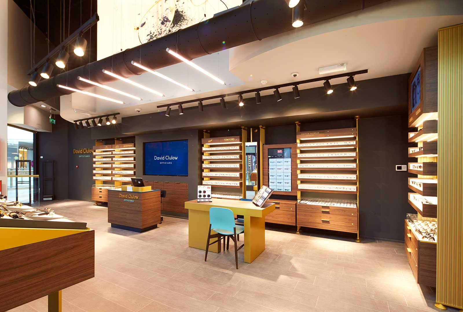 Bromley Opticians