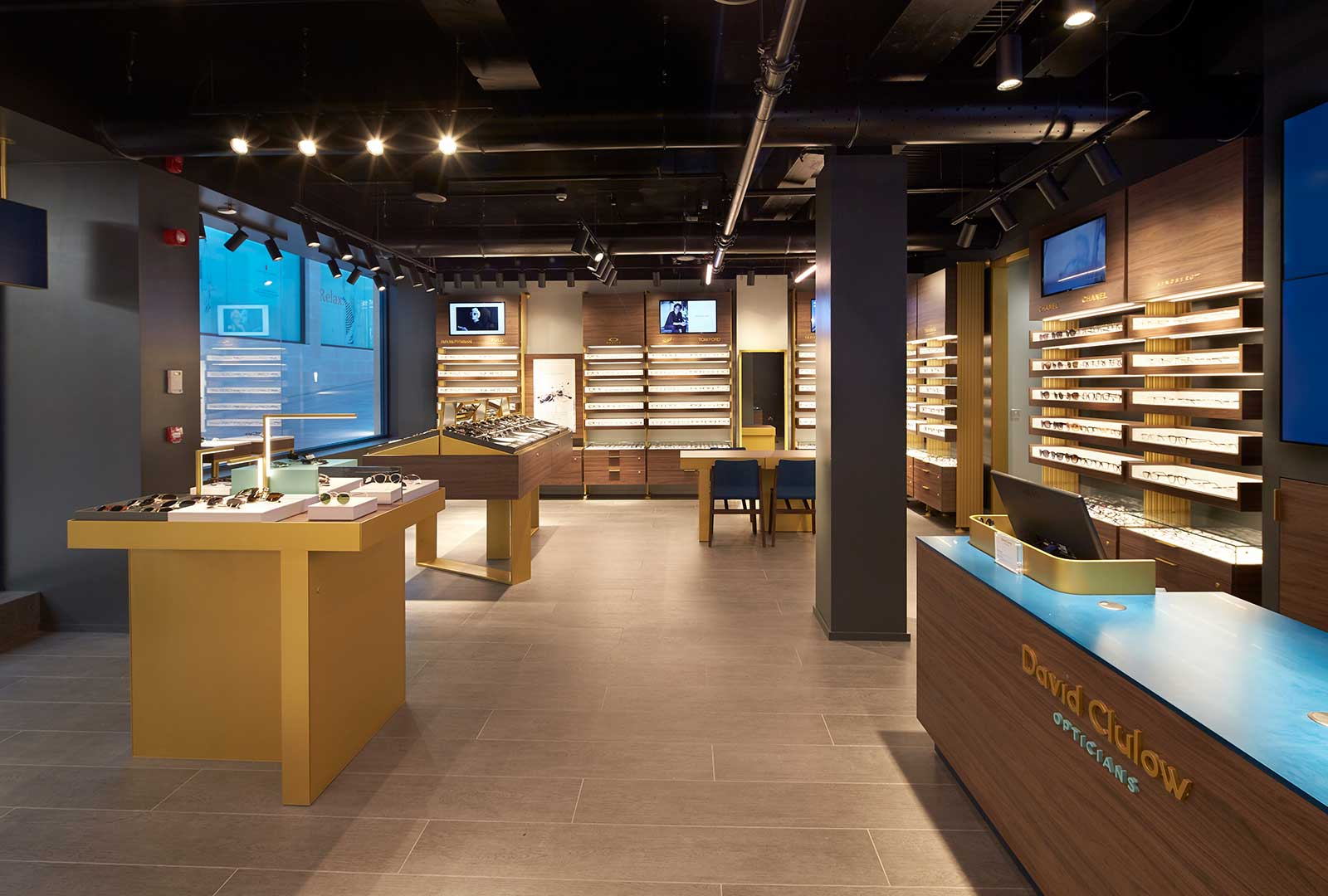 Guildford Opticians