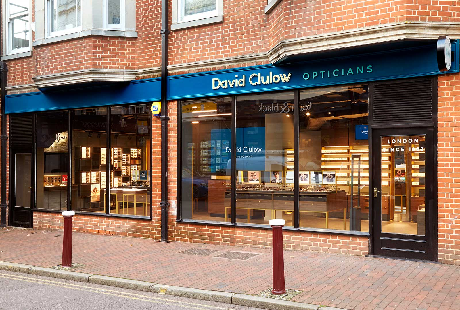 Tunbridge Wells Opticians