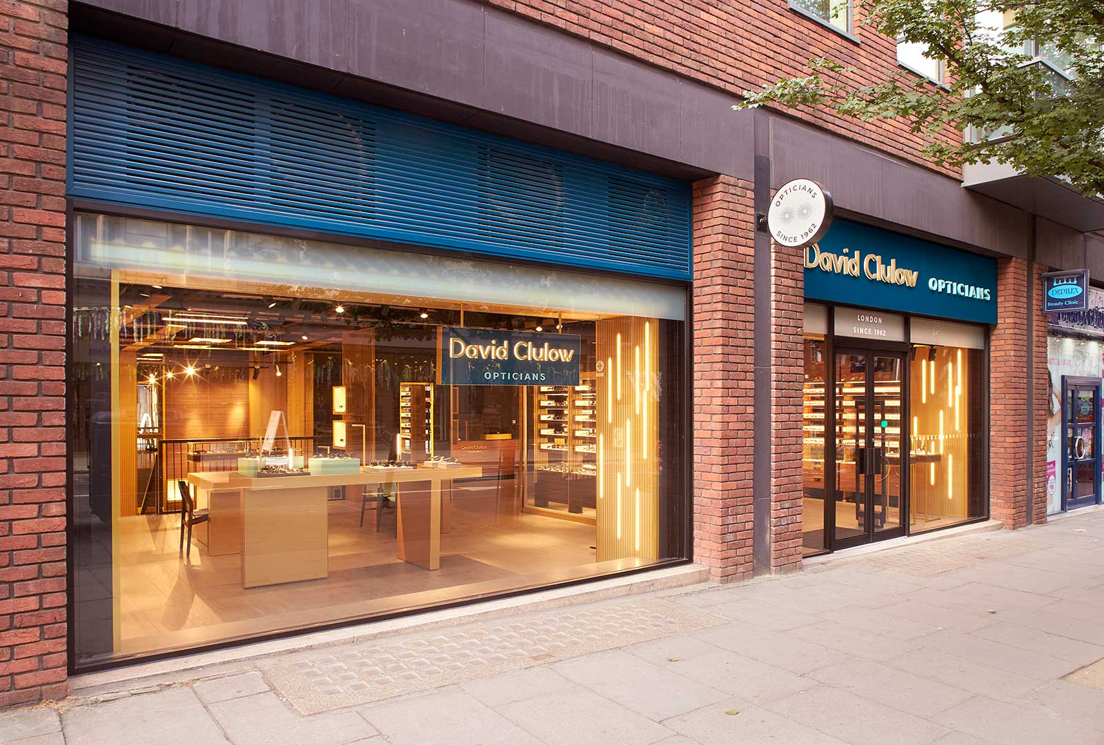 Wigmore Street Opticians – London