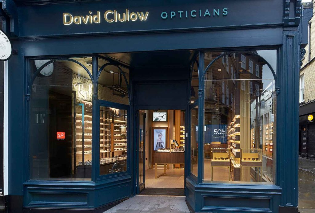 Cambridge Opticians