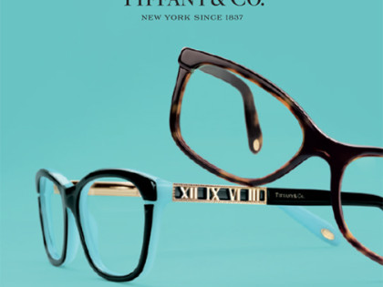 NEW Tiffany & Co. Atlas Collection