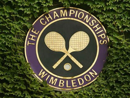 Dress to impress at Wimbledon