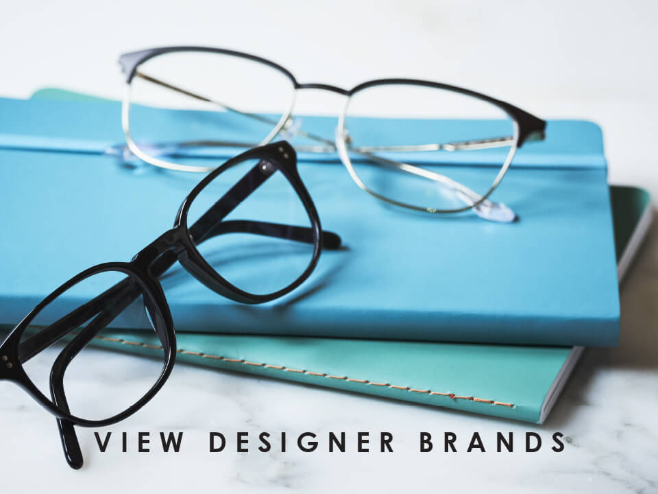 View Designer Brands